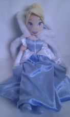 Adorable My 1st Big Disney Princess 'Cinderella' Deluxe Plush Doll